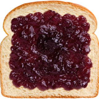 Bread Butter Jam