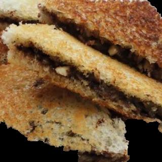 Special Dry Fruit Sandwich