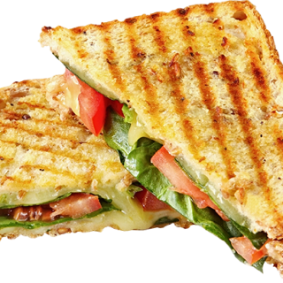 Veg. Sandwich (Fresh / Toast)